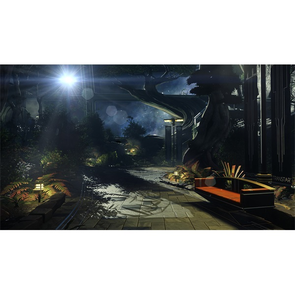 Dishonored and Prey: The Arkane Collection PS4 játékszoftver - 4