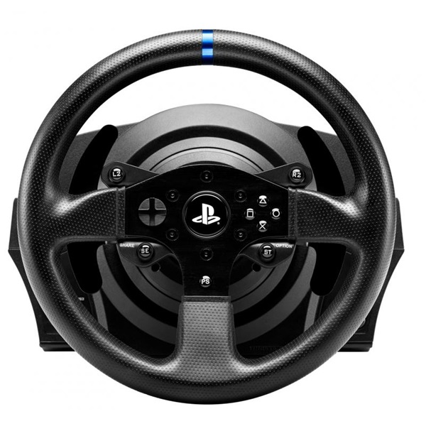Thrustmaster 4160604 T300RS Pro PS3/PS4/PS5/PC kormány + pedál csomag - 2