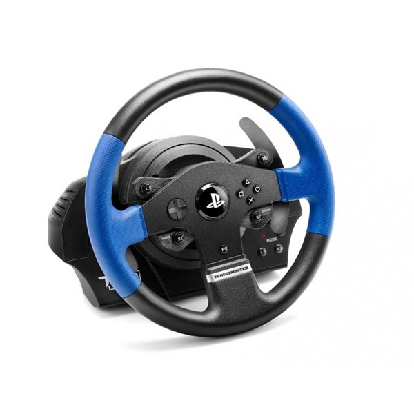 Thrustmaster 4160628 T150RS Force Feedback PC/PS3/PS4/PS5  versenykormány - 2
