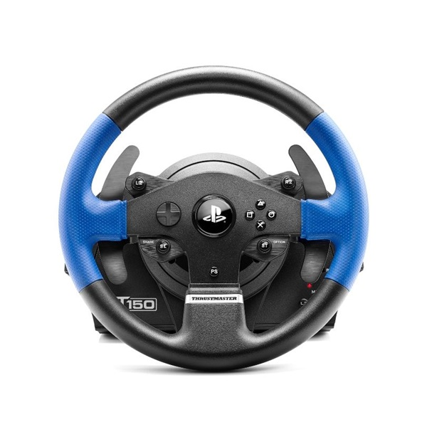 Thrustmaster 4160696 T150RS Pro Force Feedback PC/PS3/PS4/PS5 versenykormány - 3