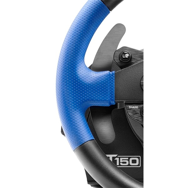 Thrustmaster 4160696 T150RS Pro Force Feedback PC/PS3/PS4/PS5 versenykormány - 5